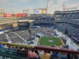 Globe Life Stadium Seating Chart Globe Life Park In Arlington Section 320 Home Of Texas Rangers