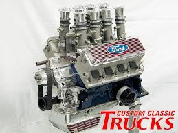 769 best images about engines that i like radial weslake y block ford i love the fuel injectors on top