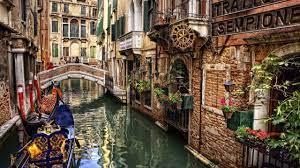 السياحة المذهلة | تغطية الأخ محمد لفينيسيا او البندقية في ايطاليا 2017
