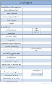 Sample Forms (Sampleforms) On Pinterest
