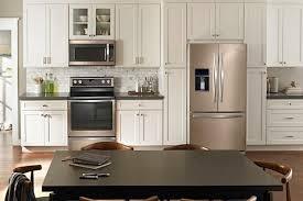 Concept Modern Kitchen Colors 2017 Elegant Color Of Stainless Steel Appliances Metal Lights On Design Ideas