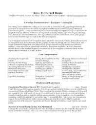 Pastoral Resume Samples Worship Pastor Sample By New Ministry Youth