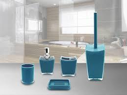 Badezimmer Garnitur Turkis