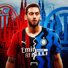 Goal Africa - OFFICIAL: Hakan Calhanoglu joins Inter from...
