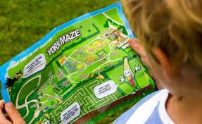 york maze. be-amazed-at-york-maze york maze