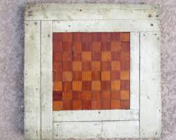 Vintage Wooden Game Boards Vintage wooden game boards Etsy 62