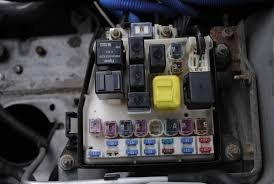 anyone have a pic of the fuse layout in there car no fuse panel 03 5 msp join date apr 2006 location 215 pa posts 1 872