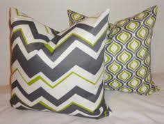 green and gray pillows. Exellent And Grey And Lime Pillow In Green And Gray Pillows