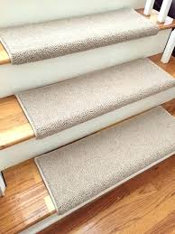 stair treads rug carpet stair treads enchanting stairs with white fence sepia steps covered with grey