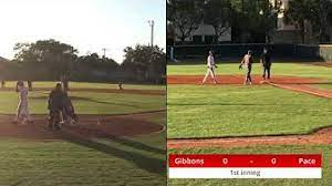 Edcouch-Elsa VS. Pace || Texas HS Baseball || Mar, 30-2021 || Yellowjackets  - Vikings Live Stream - YouTube