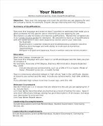 Janitor Resume – Fdlnews