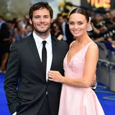 Sam Claflin and Laura Haddock Welcome Baby No. 2 - E! Online