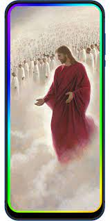 3D Jesus Phone Edge Live Wallpaper Free ...