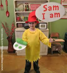 10 awesome dr seuss homemade costumes ideas all things dr seuss sam i am costume easy