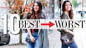 Designer Crossbody Bags Ranking My Designer Crossbody Bags Best To Worst