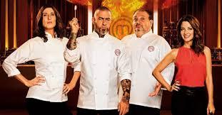 Masterchef Brasil Temporada 5 - assista episódios online streaming