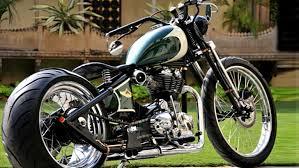 rajputana custom motorcycles nandi awesomeness autoevolution