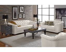 Tufted Living Room Set The Giorgio Collection American Signature Furniture Giorgio
