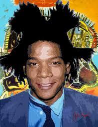 Jean-Michel Basquiat at Musee d'Art Moderne - jean-michel-basquiat-1-john-keaton