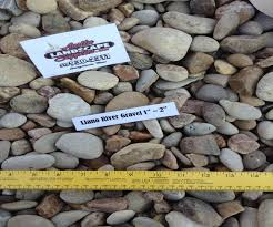 Decorative Quartz Rocks Austin Landscape Supplies Crushed Limestone Decomposed Granite