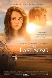 nicholas sparks films the last song