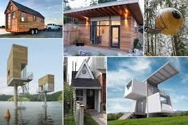contemporary tiny houses. Designboom Contemporary: Tiny Houses Contemporary