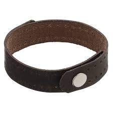 bracelet bases leather browns tans