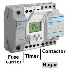 wiring diagram for time clock and contactor wiring hager time clock wiring diagram jodebal com on wiring diagram for time clock and contactor