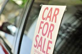 For Sale Sign On Car Selling Your Car Privately In Ottawa Ontario 5 Tips Meet Auto