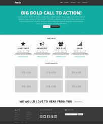 Resume Website Template Resume Website Template Best Of Twitter Bootstrap Website 47
