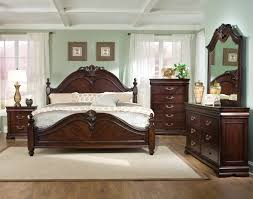 Nice King Bedroom Suite