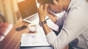 Five Practical Tips For Dealing With Burnout And Stressful Situations At  Work | Berdéo Group