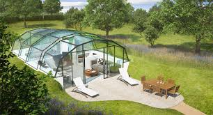 Could this Glass 'Photon Space' House Make You Healthier and Happier?