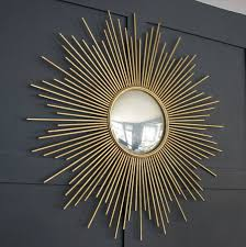 gold sunburst mirror. Are You Interested In Our Mirrors ? With Gold Decorative Accessories Need Look No Further. Sunburst Mirror T