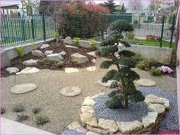 garden design ideas no grass