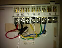 honeywell rthl3550 conventional wire color dolgular com