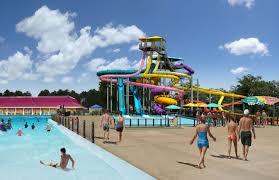 Aquaport Waterpark 10 Epic Missouri Water Parks