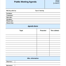 Safety Meeting Minute Example To Download Minutes Examples Word