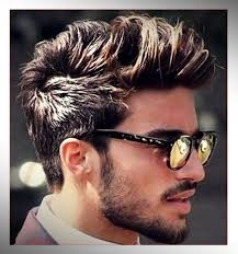 Medium Hairstyles Men Along With Medium Hairstyles For Men Haircut