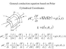 heat conduction equation slide 6