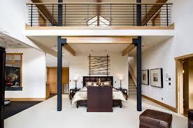 Great Stylish Loft Bedroom Ideas (Design Pictures) Designing Idea