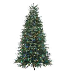 Artificial Christmas Trees  Christmas Trees  The Home DepotArtificial Blue Spruce Christmas Tree