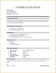 Resume Writing Tool Resume Template