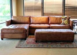 camel leather couch camel sectional sectional sofas phoenix full aniline leather in widely used camel
