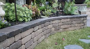 bella vista retaining wall blocks
