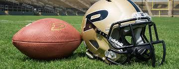 Purdue Football Camps At Purdue University