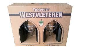 westvleteren trappist westvleteren 12 gift box