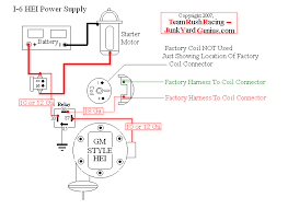 captivating mallory hei distributor wiring diagram pictures on hei coil contraception diagram at Distributor Wiring Diagram