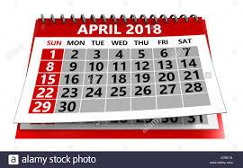 Desk Calendar Printable April 2018 Desk Calendars Printable Calendarbuzz
