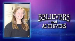 Fritz Nominated To Believers & Achievers | News | myknoxcountynews.com